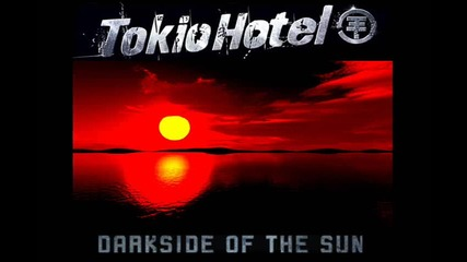 * Инструментал * Tokio Hotel - Dark Side Of The Sun [instrumental]