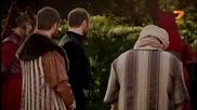 Великолепният век Cезон 1 епизод 3