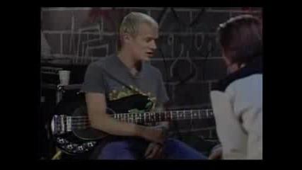 02 - Flea - Master Sessions