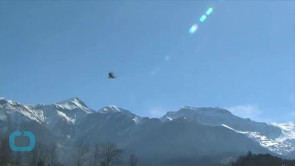 Pilot's Actions May Add to Germanwings' Liability in Mountain Crash: Lawyers