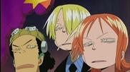 Бг Суб! One Piece on Crack #1 *