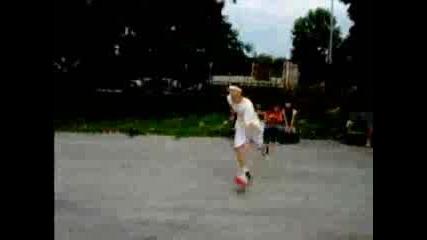 Баскетбол - The Slam Dunk Session