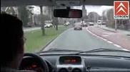 Как се дава път на Линейка в Aмстердам