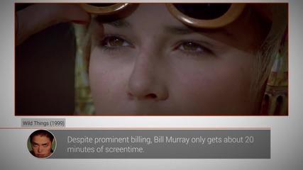 Мнение за финалната сцена на филма Лудории (1998)