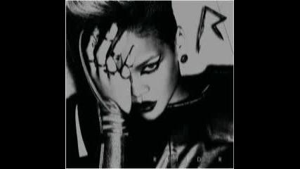 Exclusive! Rihanna - Rockstar 101 (feat. Slash)