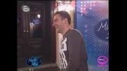 Music Idol 2: Виктор Георгиев - Избор На 18-те