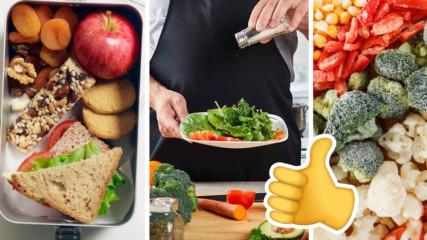 Как да бъде здравословното хранене и евтино? Някои безценни съвети