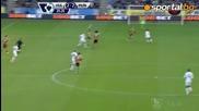 Хъл Сити 2-3 Манчестър Юнайтед