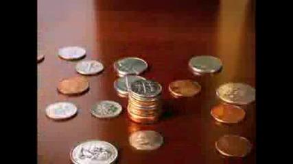Реклама - стотинки