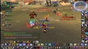 Carina 80 lvl Hunter-dragonfirebg