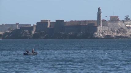 Cuba: Havana won't relinquish Cuban sovereignty in US talks – Cuban FM Rodriguez