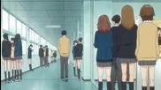 [sabotage] Ao Haru Ride ep 1