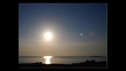 Изгрев над Св.иван