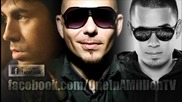 Pitbull feat. Enrique Iglesias Afrojack - I Like How It Feels (remix) 2012