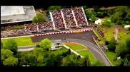 F1 Сезон 2011 [hd]