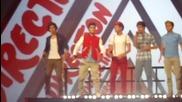 One Direction - Началото на изпълнението им на концерта в The Dome в Германия