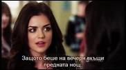 Pretty little liars Season 2 Episode 9 part 1 + bg subs