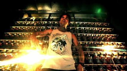 Lil Jon ft. Yelawolf - Hard White (up In The Club) ( Официално Видео )