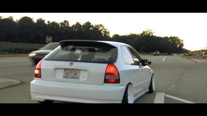 Honda Civic 9j