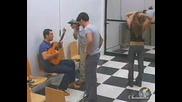 David Bustamante Y Chenoa - Пеят Flamenco