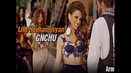 Lilit Hovhannisyan - Gnchu / Циганин 2013