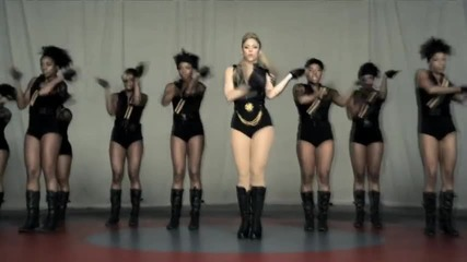 Shakira - Give It Up To Me ( Официално Видео ) + Превод