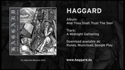 Haggard - A Midnight Gathering
