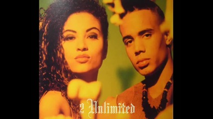 2 Unlimited - Tribal Dance (automatic African Remix)