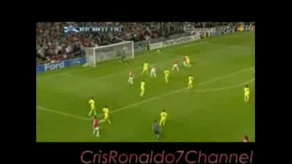 Ronaldo Video