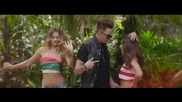 Нoв летен xит 2015 ! Allexinno & Starchild - Baila Macarena (official Music Video)