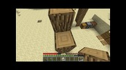 Minecraft Desert Survival #2 [къща]