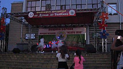 Фолклорен фестивал '' От Дунав до Балкана '' (Сезон XII - 2019 г.) 024