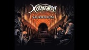 Xandria - The Undiscovered Land