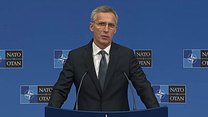 Belgium: NATO calls on Russia to destroy missile that defy INF Treaty