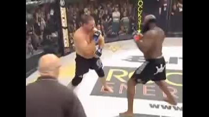 Kimbo Slice Tribute - Cant Be Touched