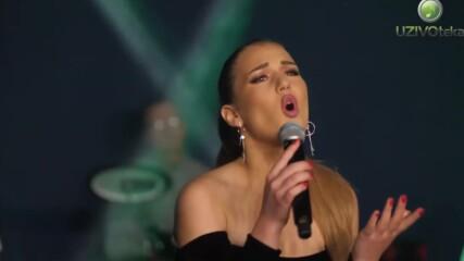 Milena Djukic feat Krusevac bend - Oprosti za sve ( Live )