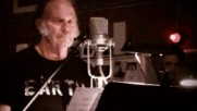 Neil Young - Tumbleweed (Оfficial video)