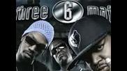 Ying Yang Twins Feat. Three 6 Mafia - 4 Oz