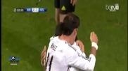 Real Madrid vs Atletico Madrid 4-1 (финал на Шл) 2014