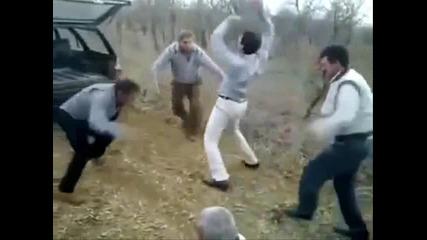 Grupa (darti Bratq) Dance (indian Style)