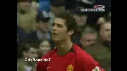 Cristiano Ronaldo-David Guetta