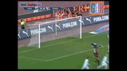22.01 Лацио - Торино 3:1 Маури гол ! Купа на Италия