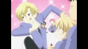 Ouran High School Host Club - 05 [bg subs]