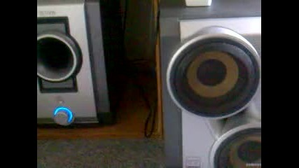 звук от уредба samsung max - zs940