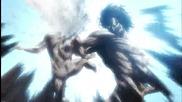 [amv] Attack on Titan - Fight