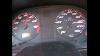 audi 80 s 185 km 1.8 karborator na gaz