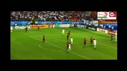 Euro 2008 Showboat - Best Skills