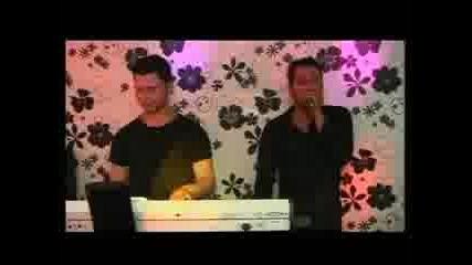 Ernimi Ibraximi - Video Za Vbox - Vtoria Sled Muharem Ahmeti - Albania - 3