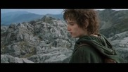 The Lord of the Rings - Меч - Чёрный Обелиск