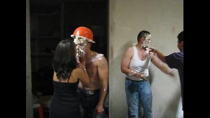 Рожден Ден на най - лудия Bmw Маняк от Добрич - Брат Ми!!!